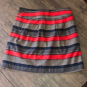 ❤️3/$20❤️ Banana Republic skirt 8